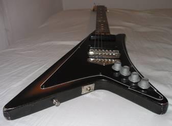 """Gitara DEFIL """"Kosmos"""""""