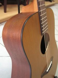 Gitara akustyczna Furch D40