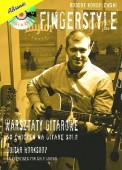 Fingerstyle – Warsztaty gitarowe 50 ćwiczeń na gitarę solo