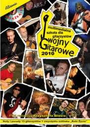 wojny gitarowe 2010