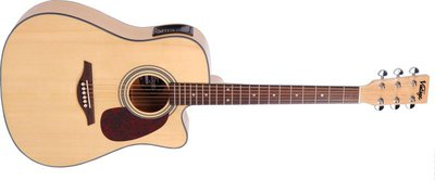 gitara vintage VEC 500MP