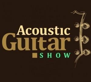 acoustic guitar show
