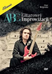 improwizacja na gitarze dvd