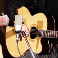 gitara tburton jumbo