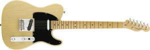 60th Anniversary Telecaster