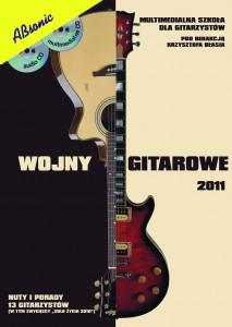 Wojny Gitarowe 2011