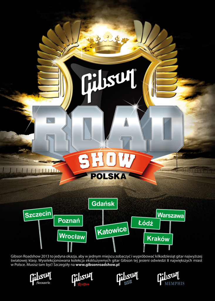 GibsonroadshowPL