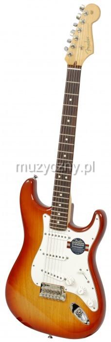 Fender American Standard Stratocaster RW SSB