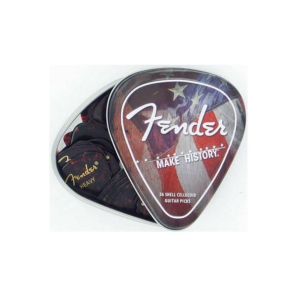 Zestaw akcesoriów Fender wersja DELUXE z rabatem 28%!
