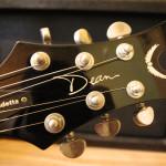 Recenzja gitary elektrycznej DEAN VENDETTA VN 4F