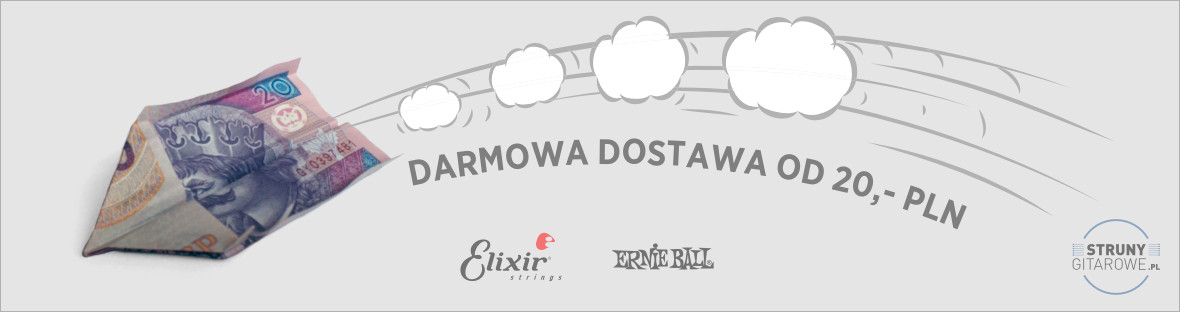 StrunyGitarowe.pl – nowy sklep ze strunami