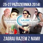 Darmowe warsztaty gitarowe na Targach muzycznych w Poznaniu (październik)
