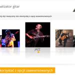 Personalizator gitar czyli jak wybrać gitarę