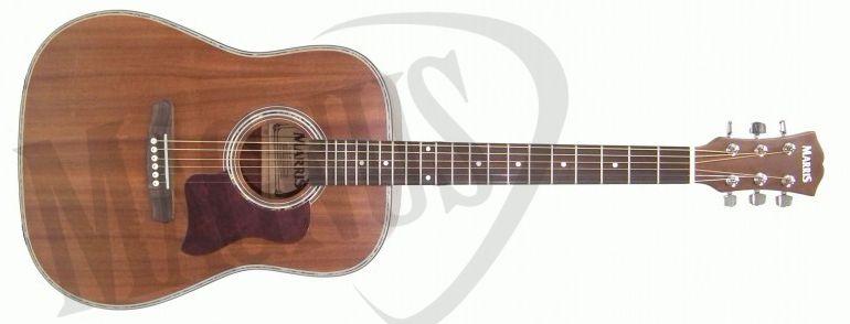Gitara akustyczna dla początkującego?