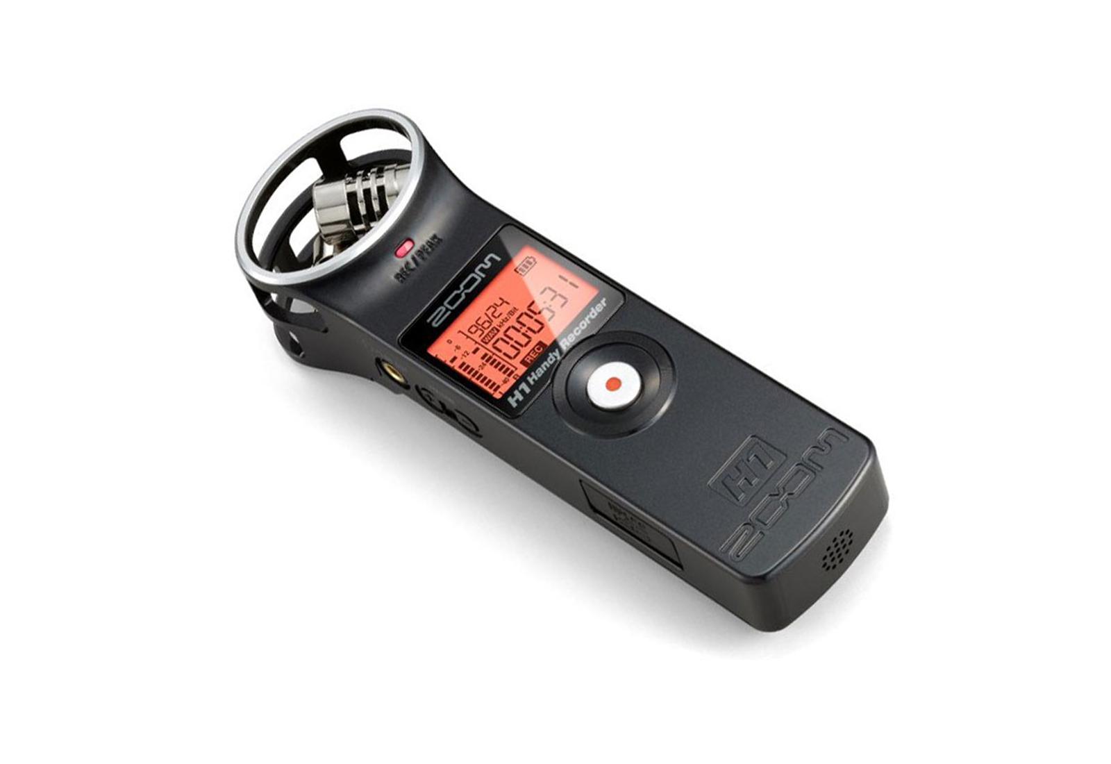 Przenośny rejestrator Zoom H1