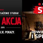 Kolejna edycja STUDIO AKCJI w MusicCenter.pl