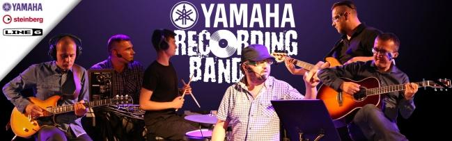 Yamaha Recording Band w sklepie Muzyczny.pl