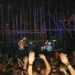 Red Hot Chili Peppers na Krakowskim stadionie