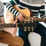 Nauka gry na gitarze – jak zacząć?