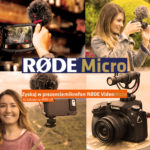 Kupuj u nas i odbierz Rode VideoMicro za darmo!
