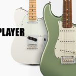 Fender Player