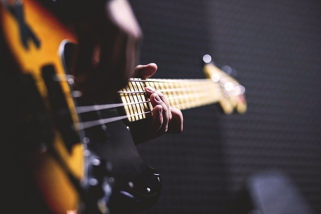 Szkoła gitarowa Guitar Underground